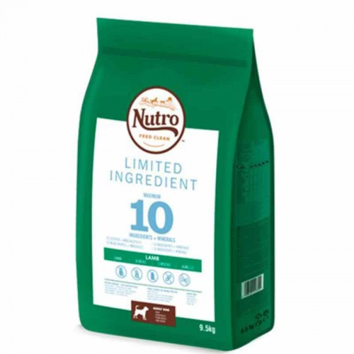 Nutro Limited Ingredient Diet Salmón
