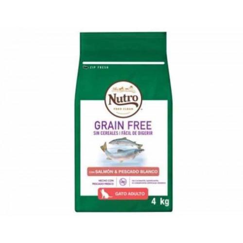 Nutro Limited Ingredient Diet Salmón