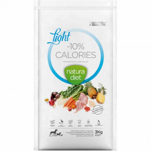 Natura Diet Fish&Rice