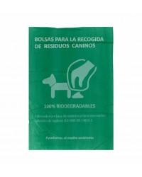 Bolsas biodegradables y compostables