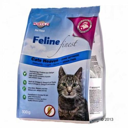 Porta 21 Feline Finest Cats Heaven