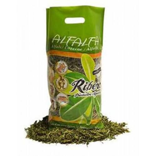 Heno de alfalfa Ribero