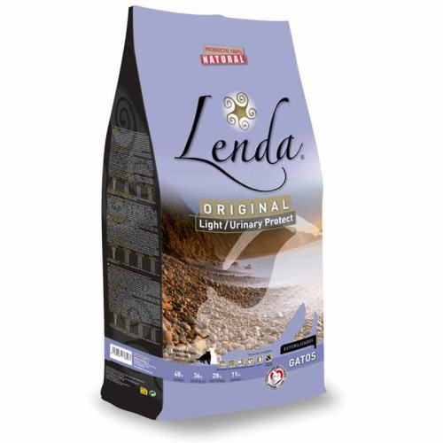 Lenda Light urinary Protect Feline