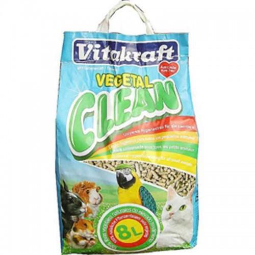Lecho Vegetal Clean Universal