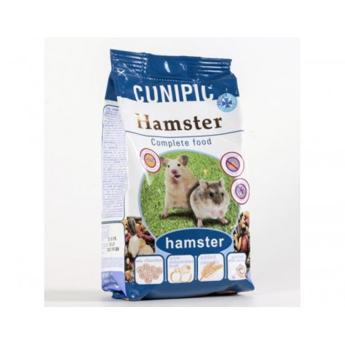 Cunipic hamster