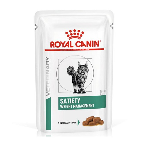 Royal canin feline Satiety weight management sobres