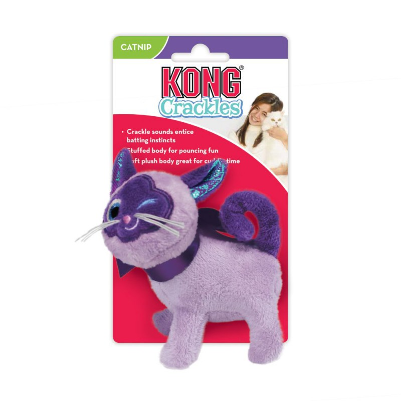 Kong Crackles Winz Cat