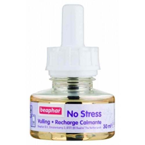 Ambientador No Stress Gato difusor + recambio Behapar
