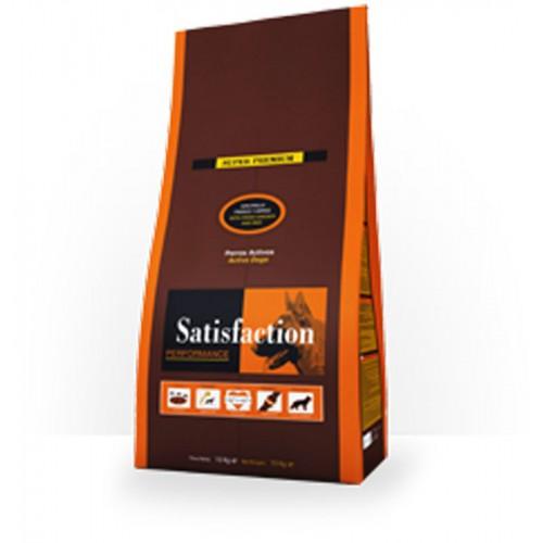 Satisfaction Performance