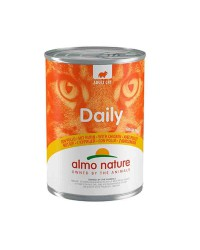 Almo Nature Cat Grain Free Mousse Pollo 400gr