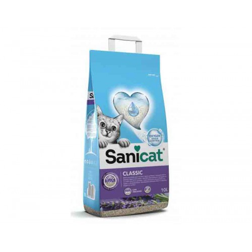 Arena Sanicat Super Plus 20 litros