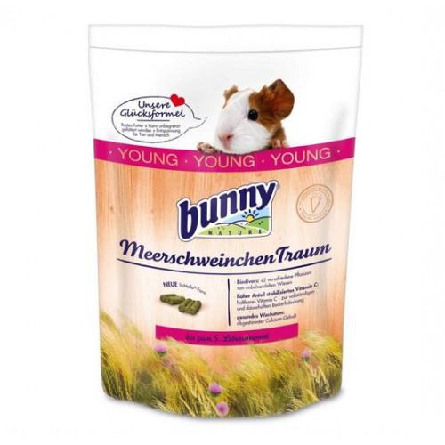 Comida Bunny Guinea Pig Dream YOUNG para cobayas