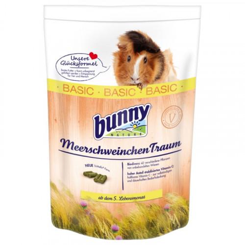 Comida Bunny Guinea Pig Dream para cobayas