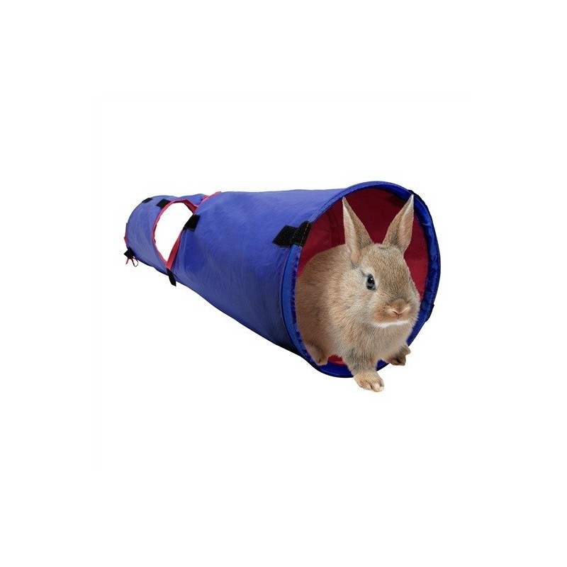 Tunel para pequeños roedores Living World