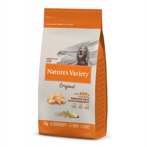 Nature´s Variety Original Adulto Pollo