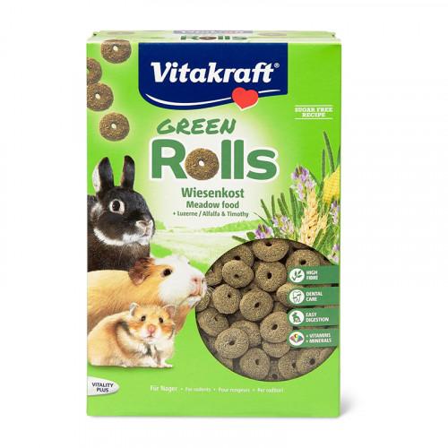 Green Rolls Vitakraft