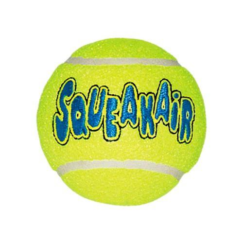 Kong Air Squeacker Ball 1 Ud