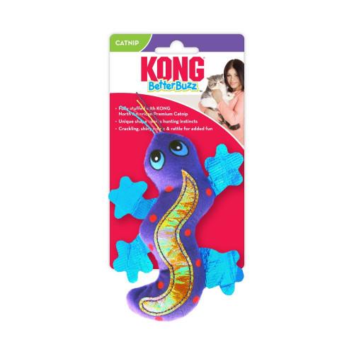 Peluche Kong Gecko