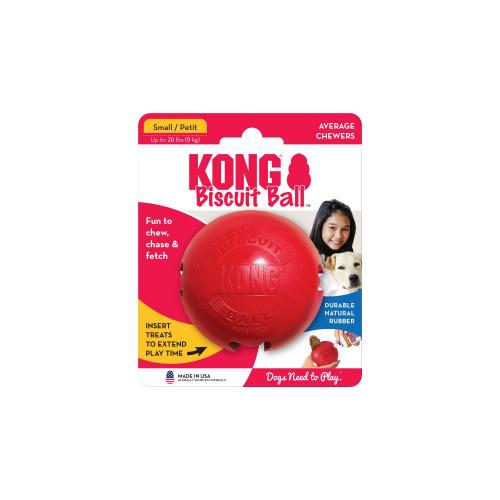 Kong Bola para Galletas