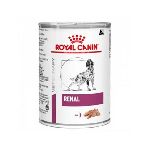 Royal Canin Renal lata 420gr