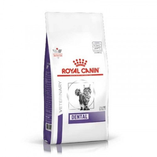 Royal Canin Dental para gatos