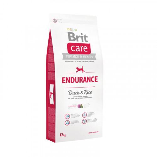 Brit Care Endurace - Pato y arroz