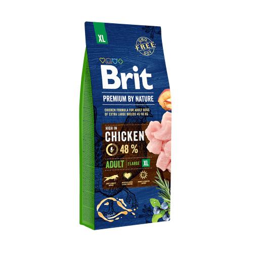 Brit Premium Adulto Pollo Razas Gigantes