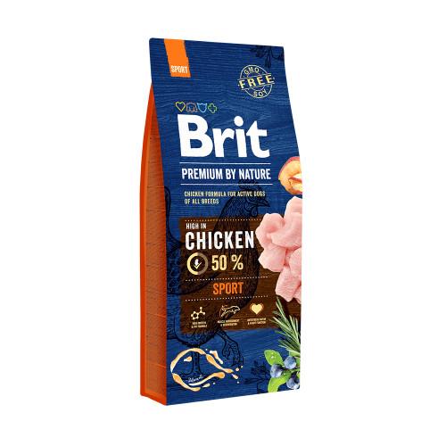 Brit Premium Sport Adult Pollo