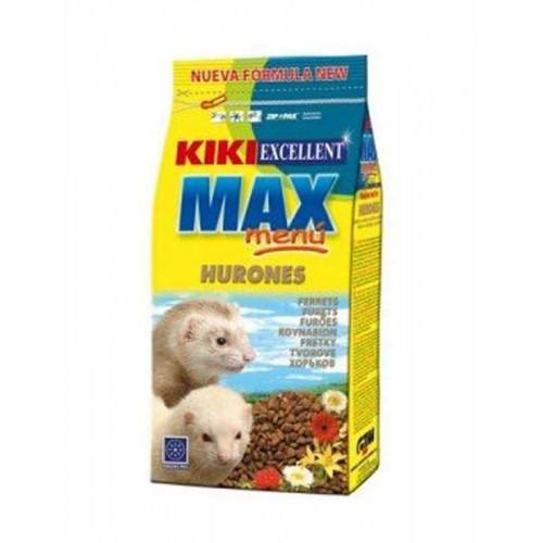 Hurones Max Menú Kiki