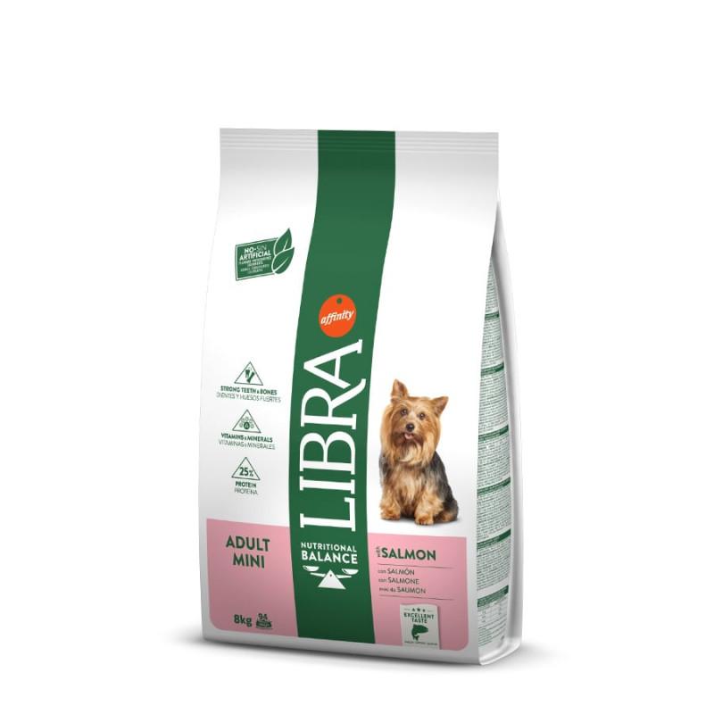 Libra Dog Adult Mini Pollo