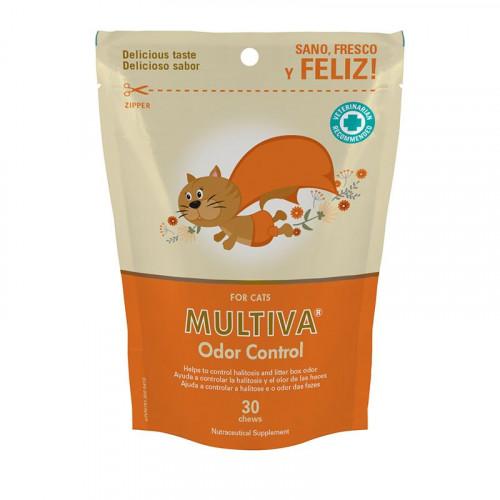 Multiva OdorControl Cat