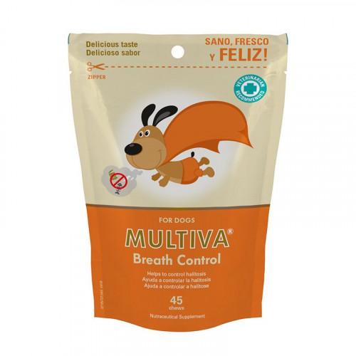 Multiva BreathControl Dog
