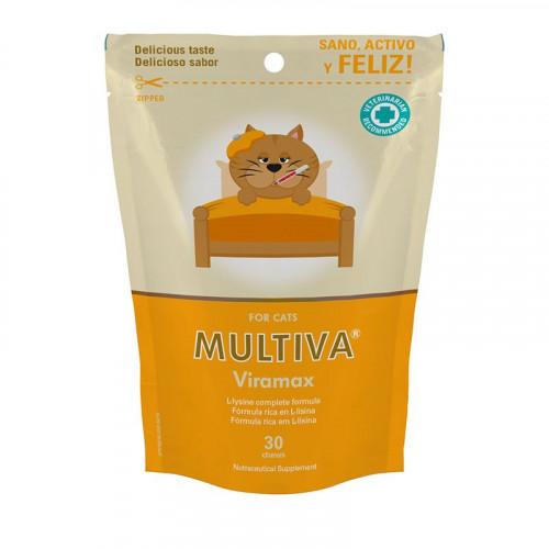 Multiva Viramax Cat