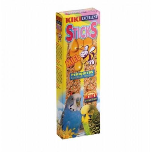 Sticks Periquitos Kiki