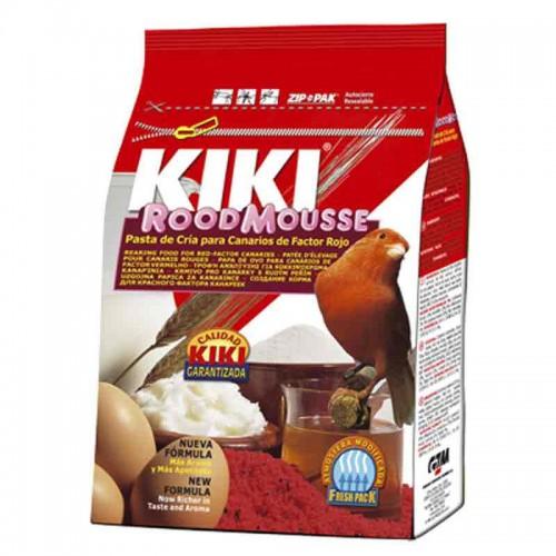 Pasta de cría para canarios factor rojo Kiki