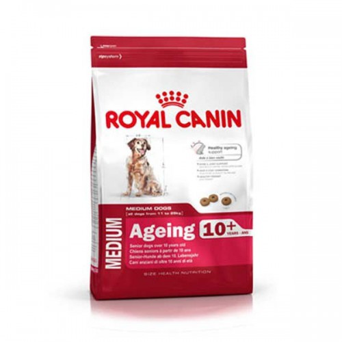 Royal Canin Medium Adult +10 años