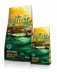 Satisfaction Nature Grain Free Salmón