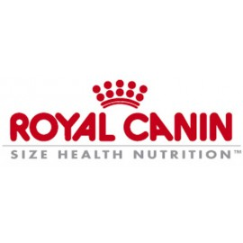 Royal Canin Tamaño