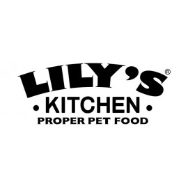 Lily´s Kitchen