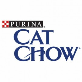 Cat Chow Purina